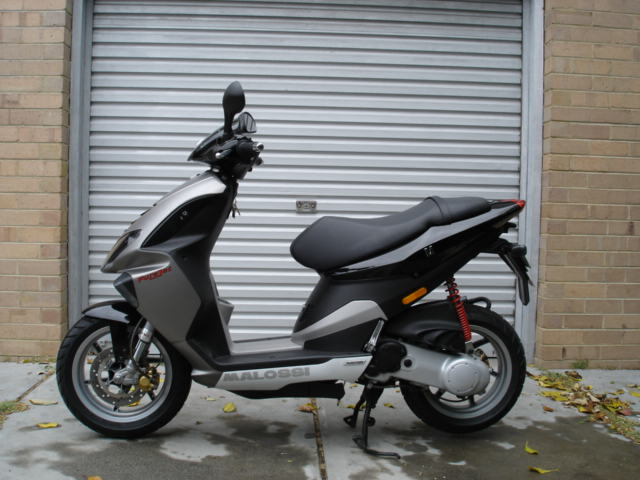 piaggio nrg purejet full review - scooter community, everything