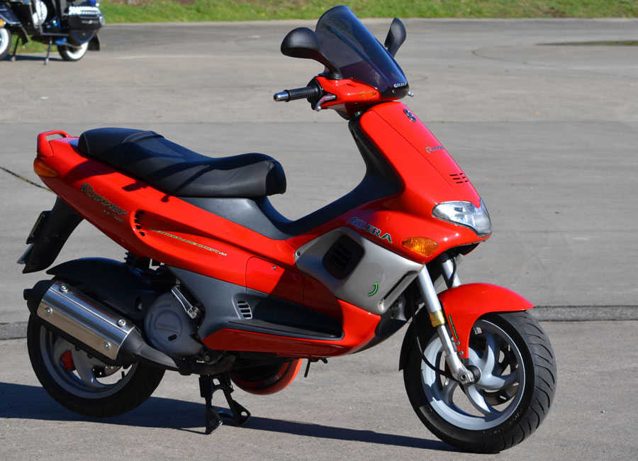gilera runner 180 fxr - scooter community, everything about