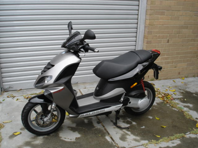 piaggio nrg purejet,no longer imported! - scooter community