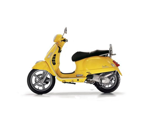 New York Scooter Forum • View topic - Modern Vespa Wiki
