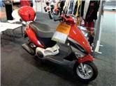 2007 Sydney Motorcycle and Scooter Expo