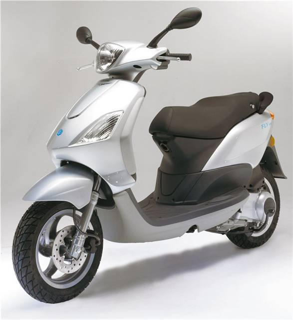 piaggio fly 125 scooter community everything about. Black Bedroom Furniture Sets. Home Design Ideas