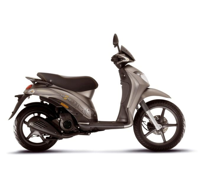 piaggio liberty 125 - scooter community, everything about scooters
