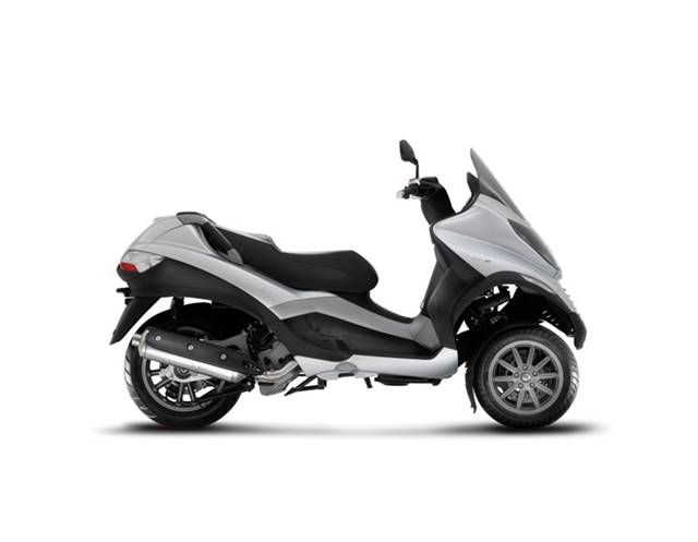 Piaggio Mp3 400 SIDE